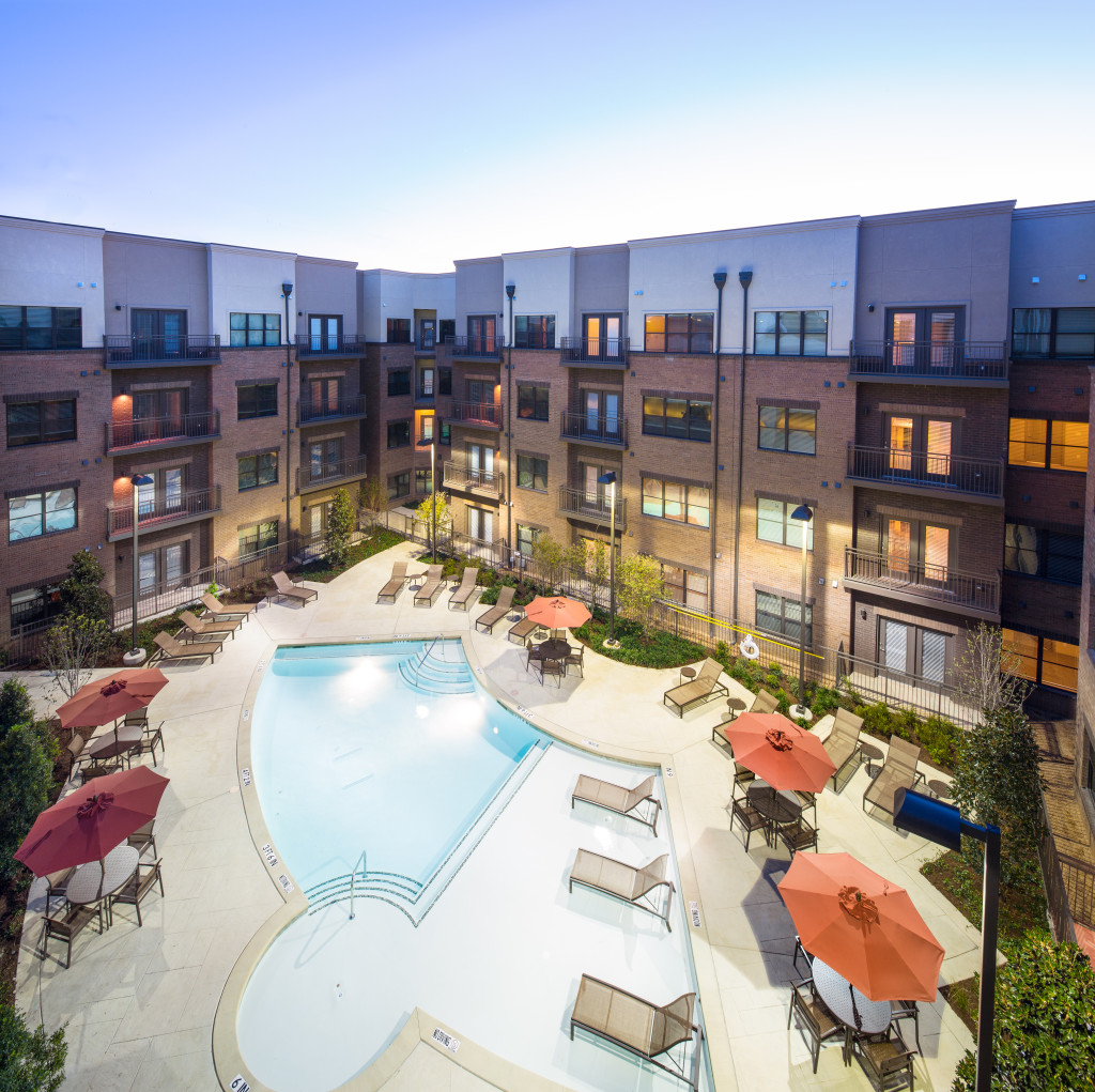 Downtown Fort Worth Apartments: Phoenix Apartments In Fort Worth, TX